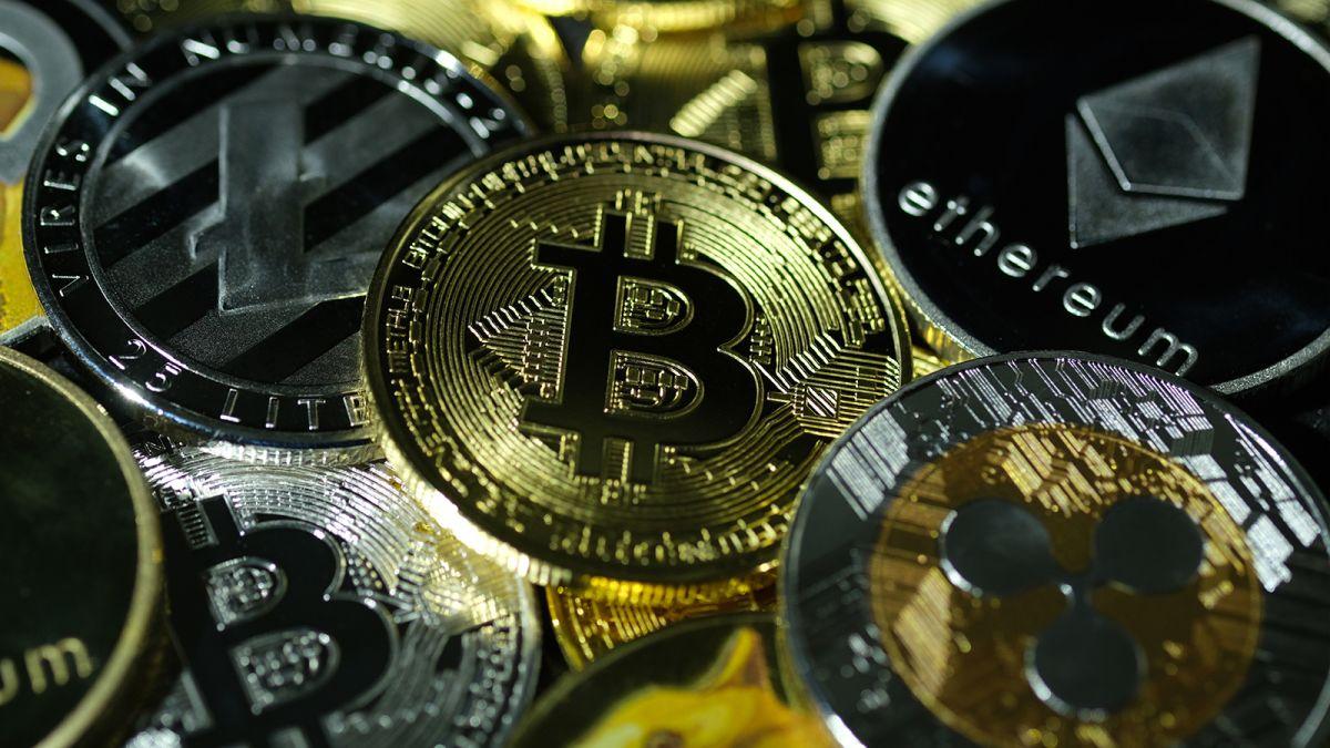 Bitcoin e cripto valute