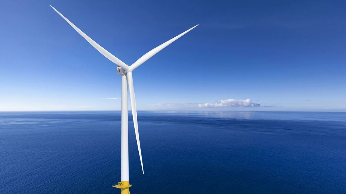 cnn.com - By Matt Egan, CNN Business  - The stakes couldn't be higher for America's first major offshore wind farm