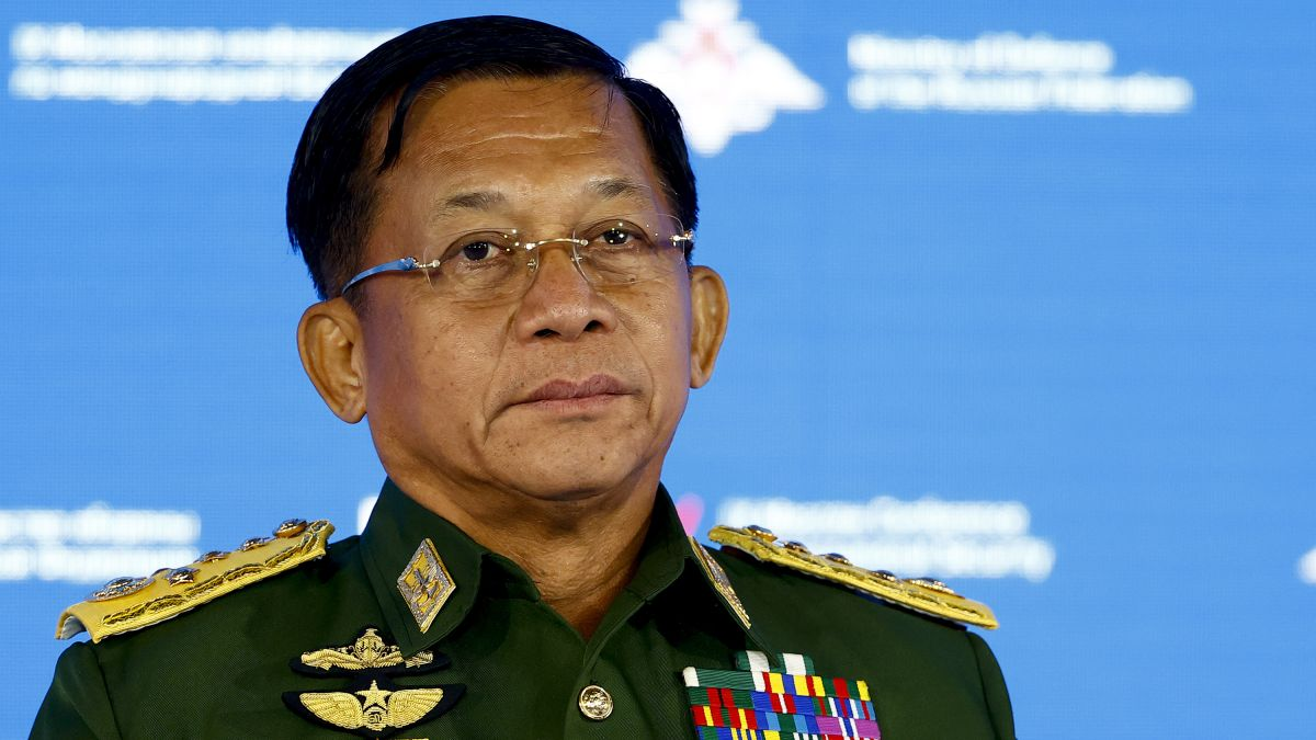 Myanmar's military ruler declares himself Prime Minister, pledges to hold  elections by 2023 - CNN