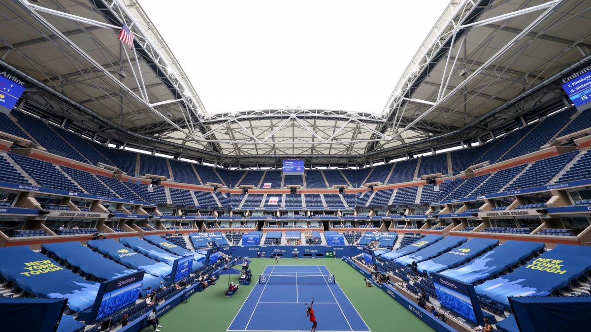 U S Open To Offer Record Overall Purse Winners Payout Down Cnn