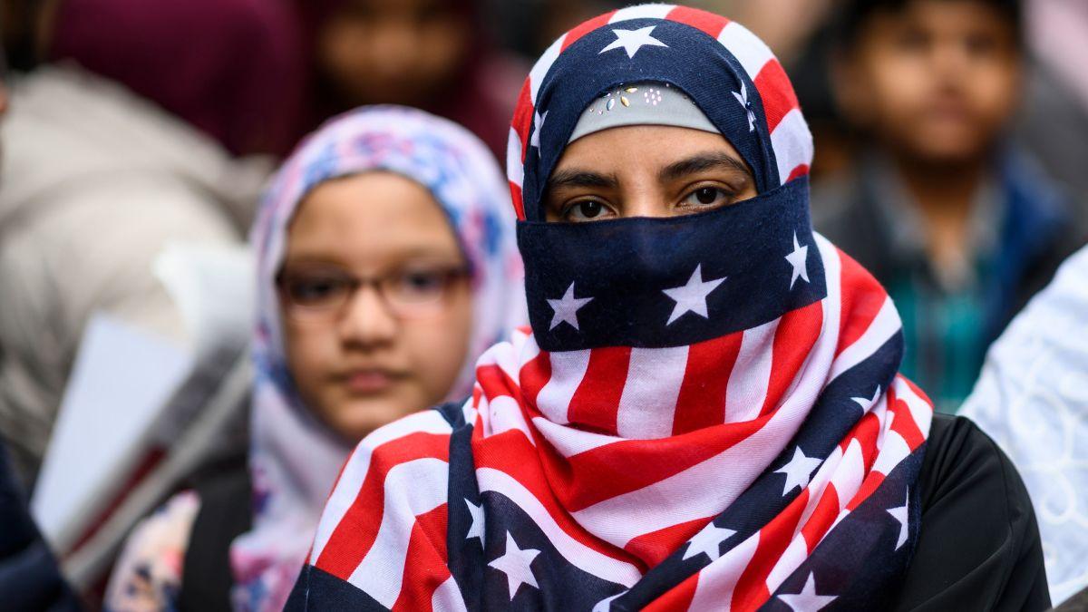 Islamophobia 10 tropes about Muslims   CNN