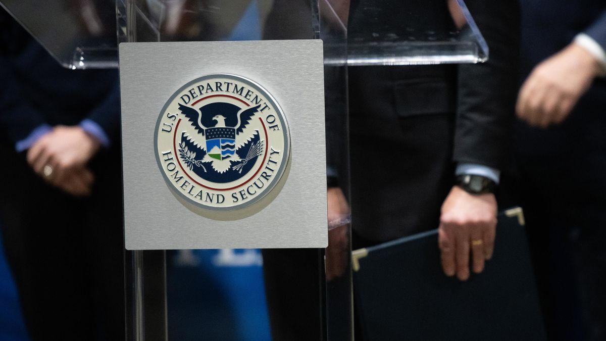 DHS Warns of Potential Violence at Upcoming 'J6' Rally
