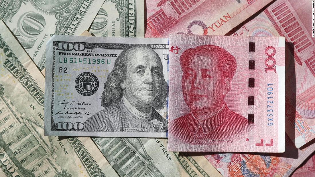 China We Re Not A Currency Manitor