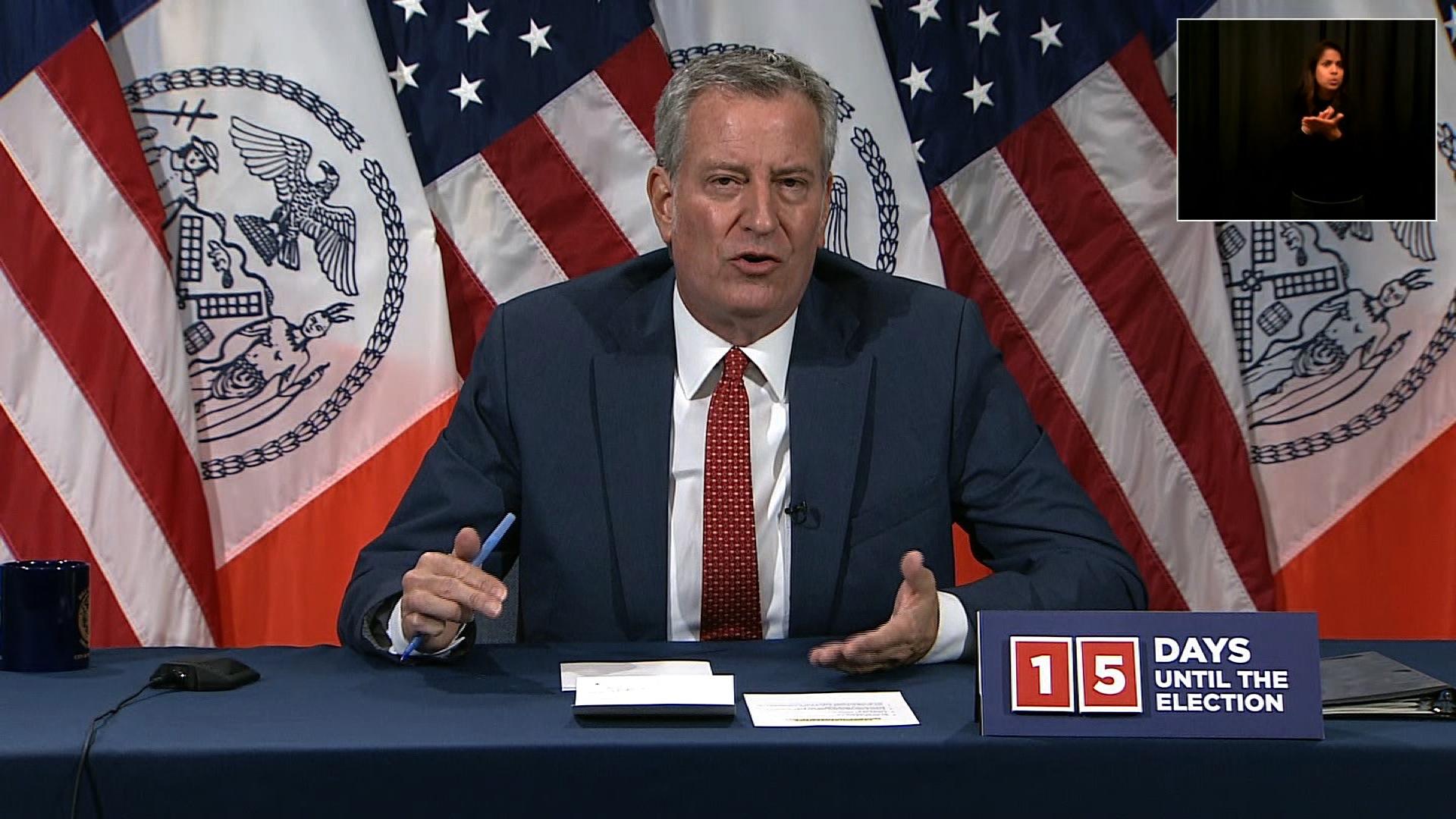 NYC Media