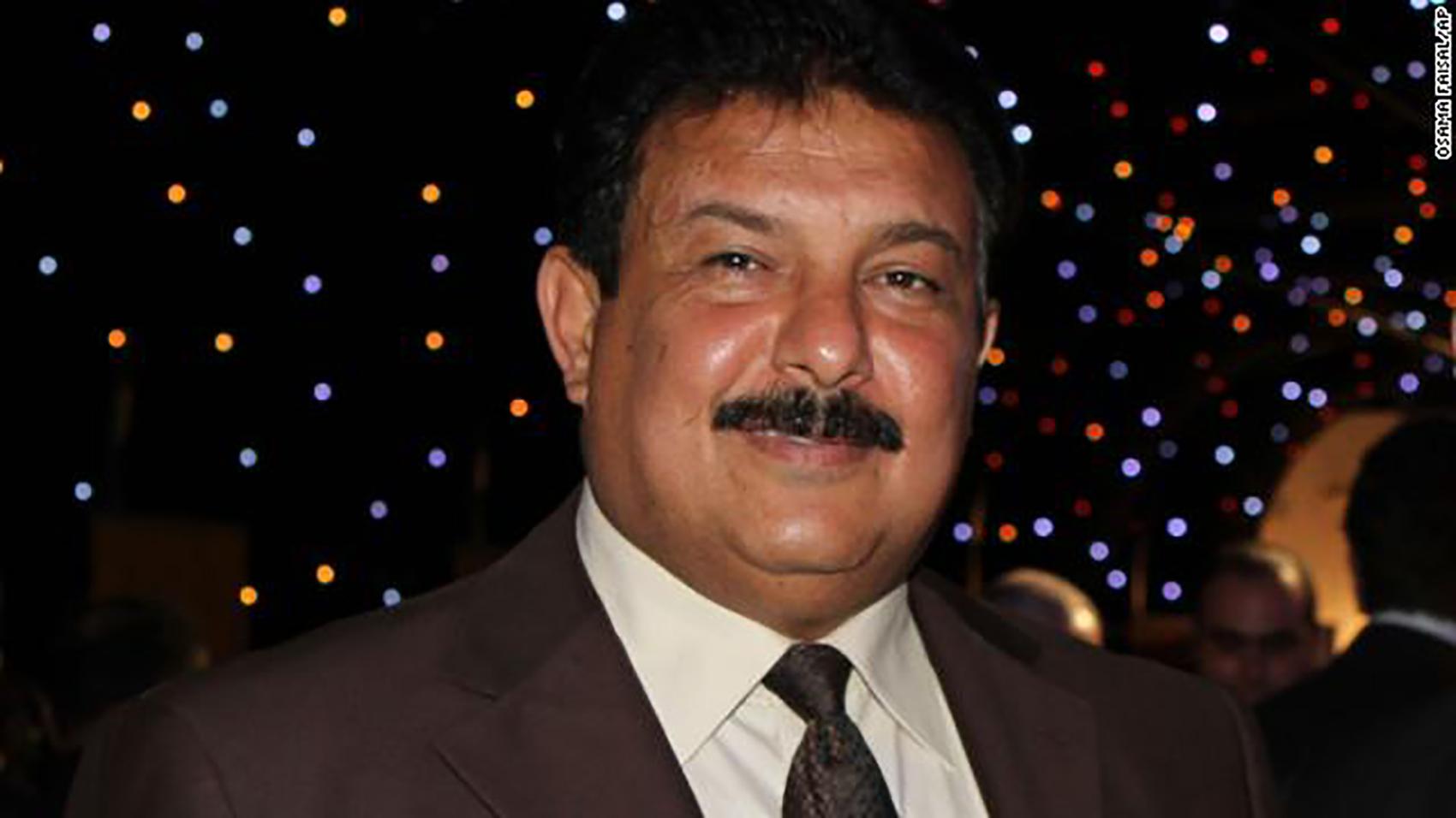 Nadhim Shaker