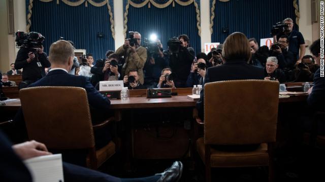 Brendan Smialowki/AFP/Getty Images