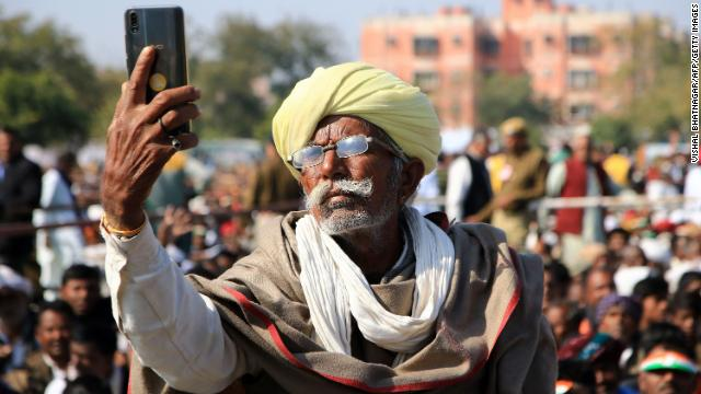 India is about to close theworld's largest election, but despite this grand exercise in political freedom, some Indians have been denied access to the internet for days at a time.