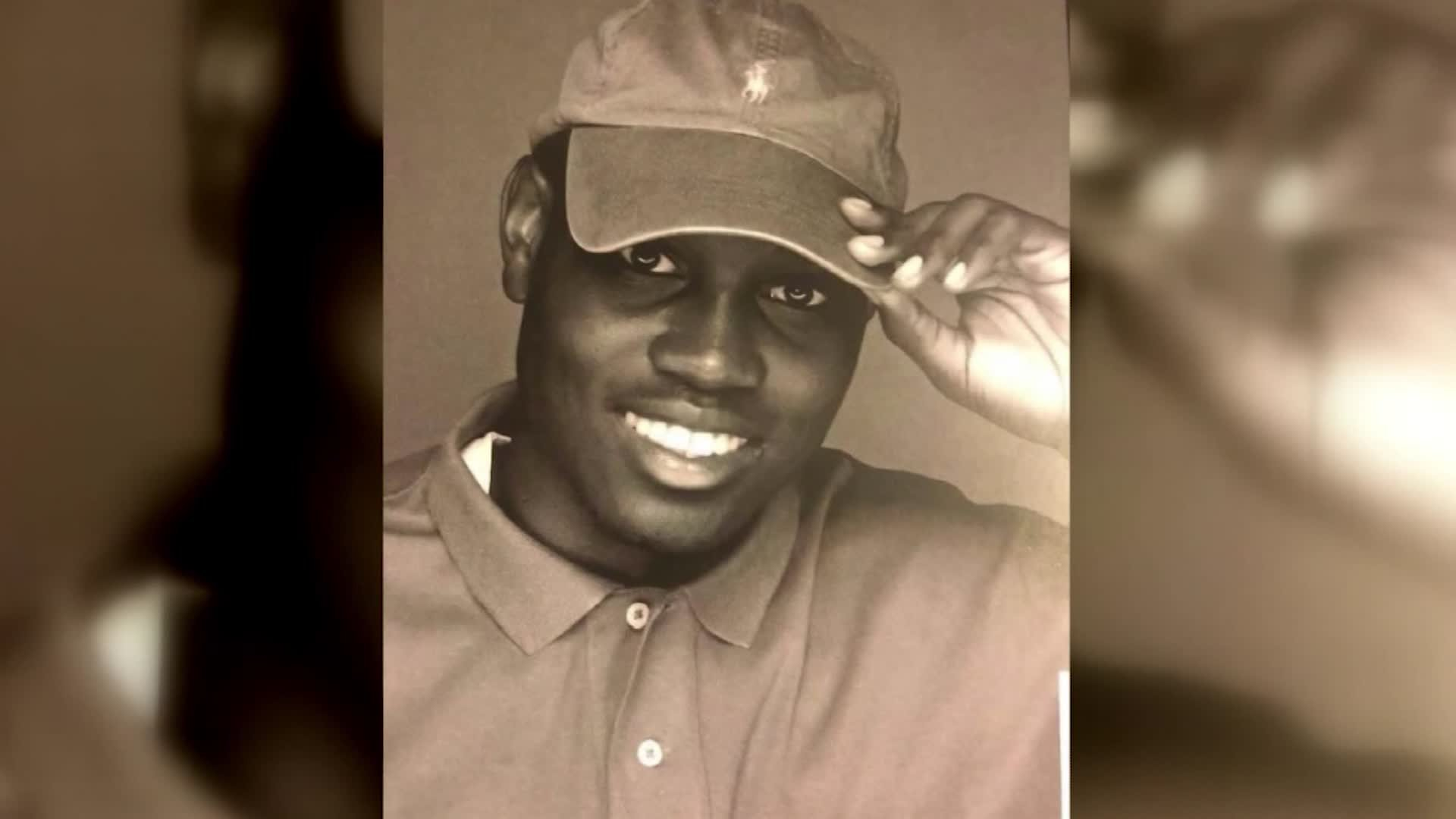 AhmaudArbery, 25, was killed while running through a neighborhood outside of Brunswick, Georgia, approximately 40 miles north of the Florida-Georgia border on February 23.
