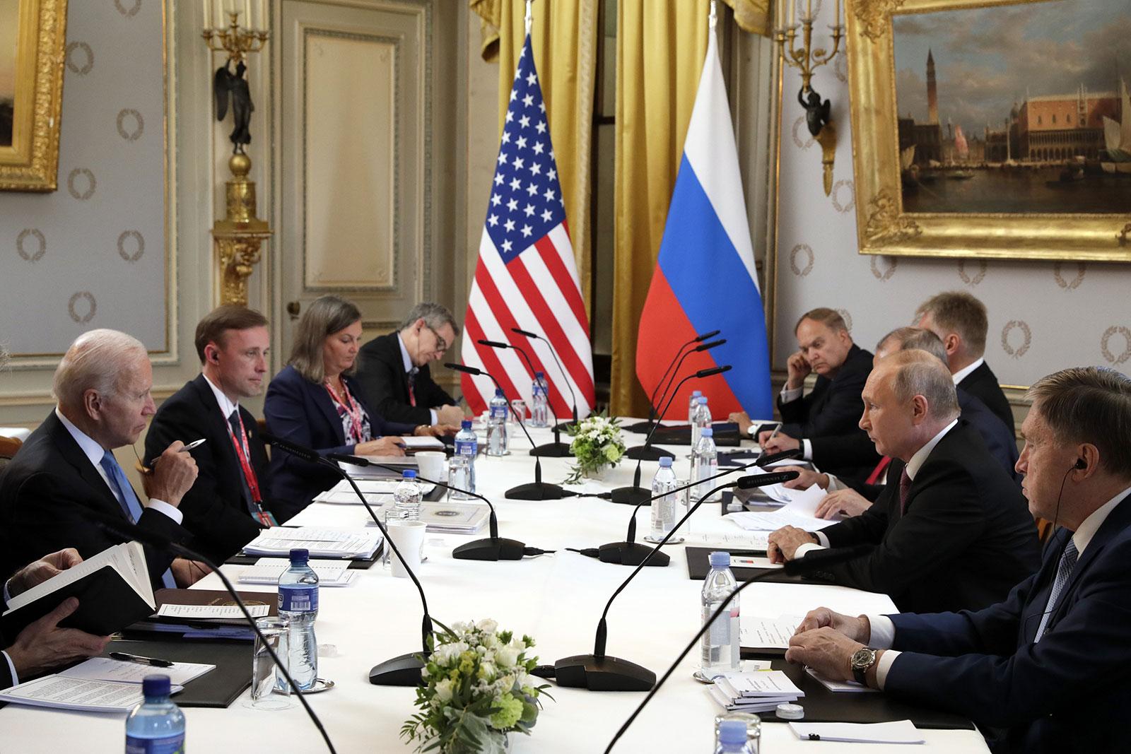 Mikhail Metzel/TASS/Getty Images