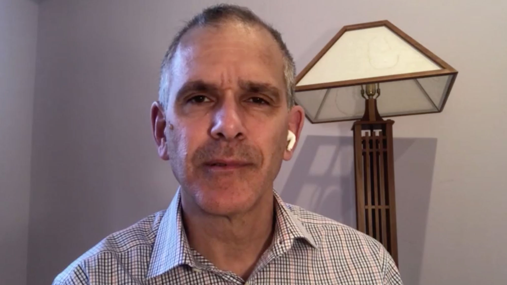 Dr. Chris Murray on CNN