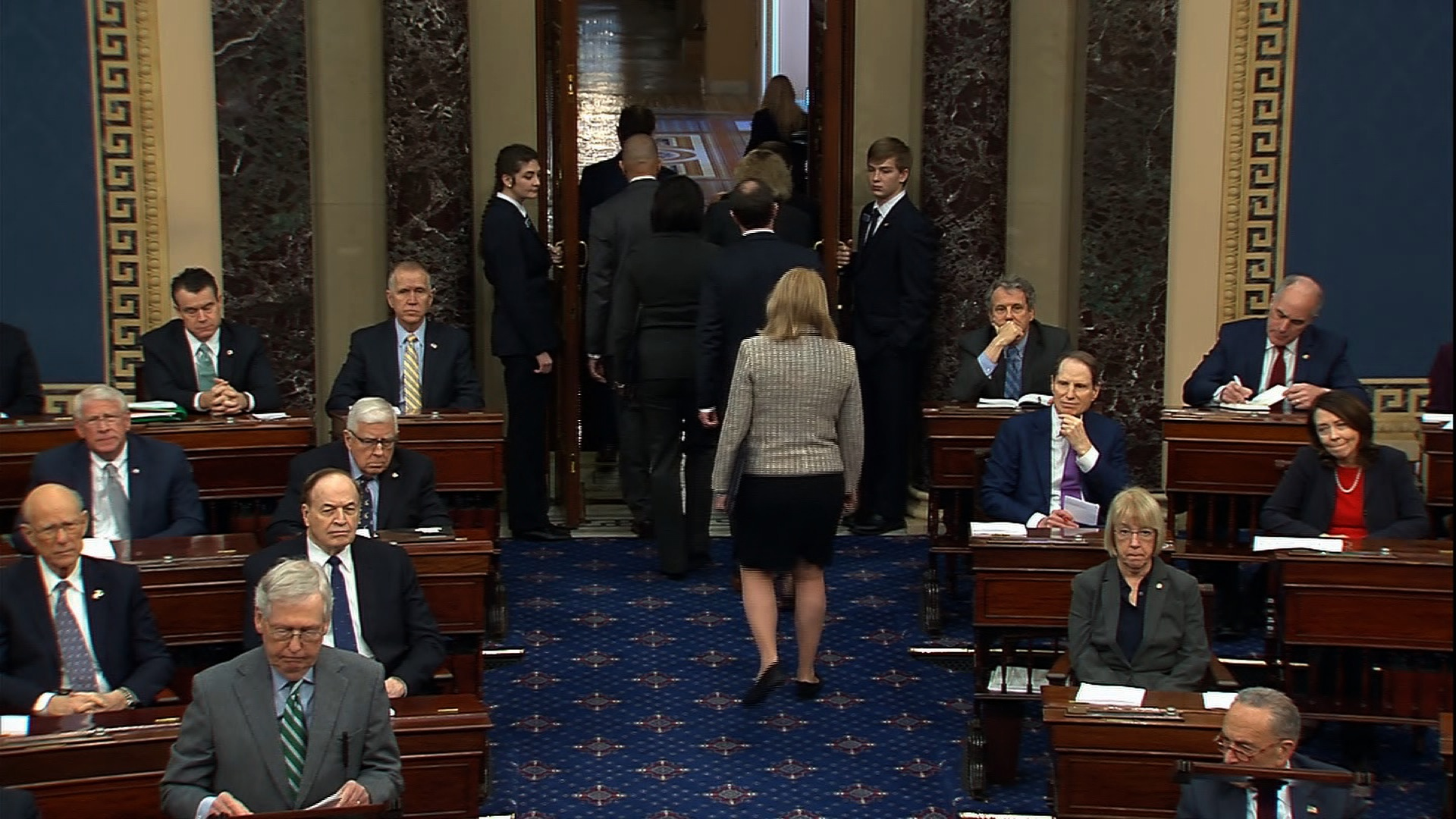 Senate TV