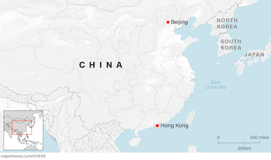 china hong kong map 73 Where Are Beijing And Hong Kong On The Map china hong kong map
