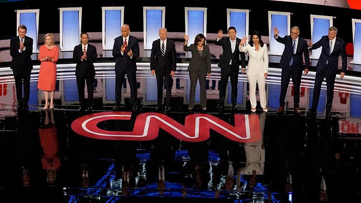 Mark Peterson/Redux for CNN