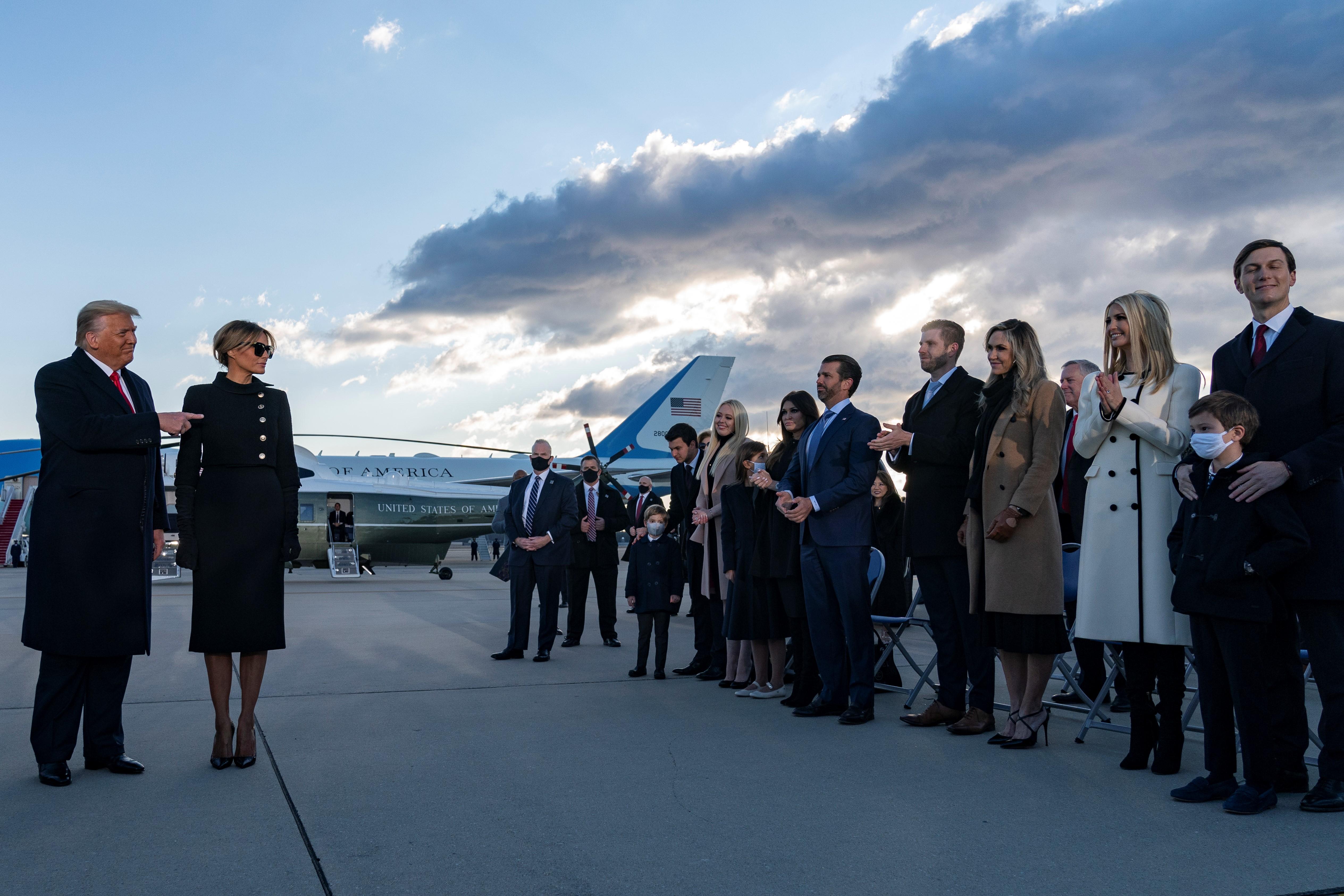 Alex Edelman/AFP/Getty Images