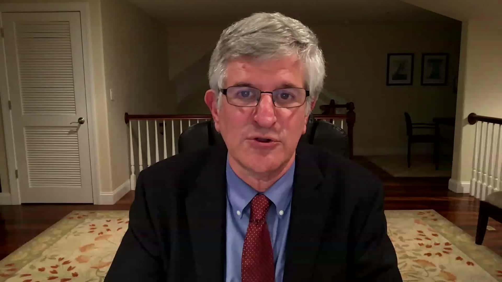 Dr. Paul Offit.