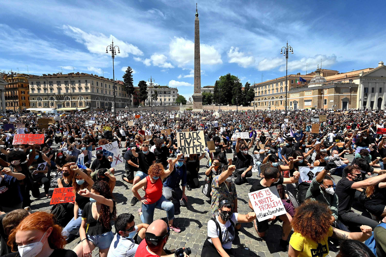 Alberto Pizzoli/AFP via Getty Image
