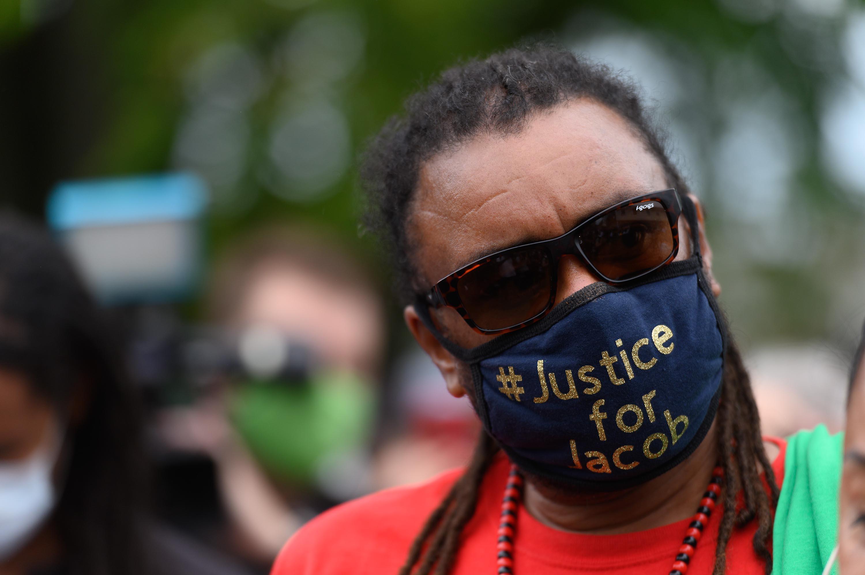 Daniel Boczarski/Getty Images for MoveOn