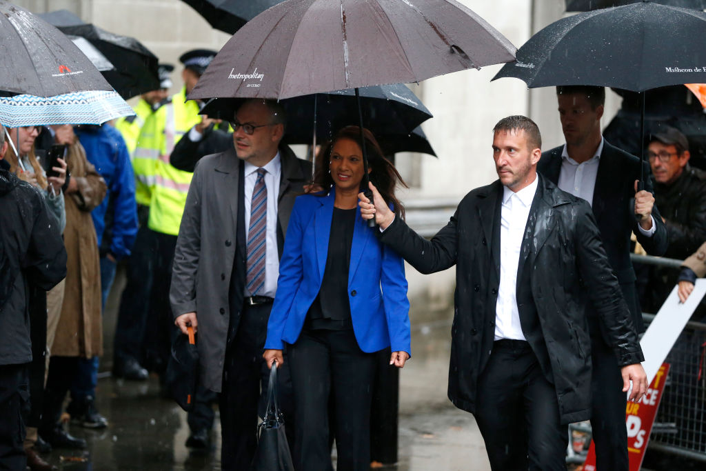 Boris Johnson's suspension of Parliament is unlawful Supreme Court rules: Live updates