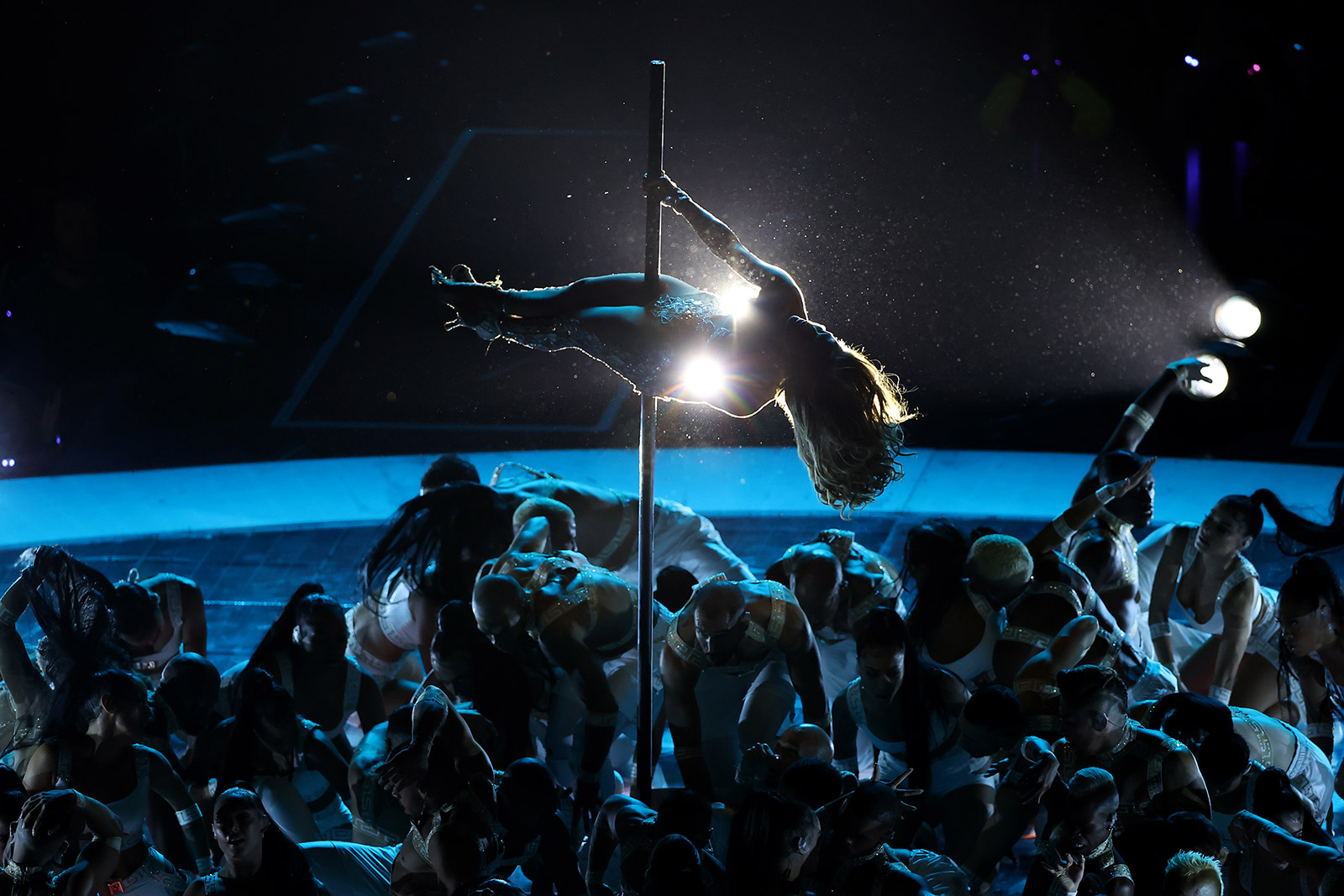 Elsa/Getty Images