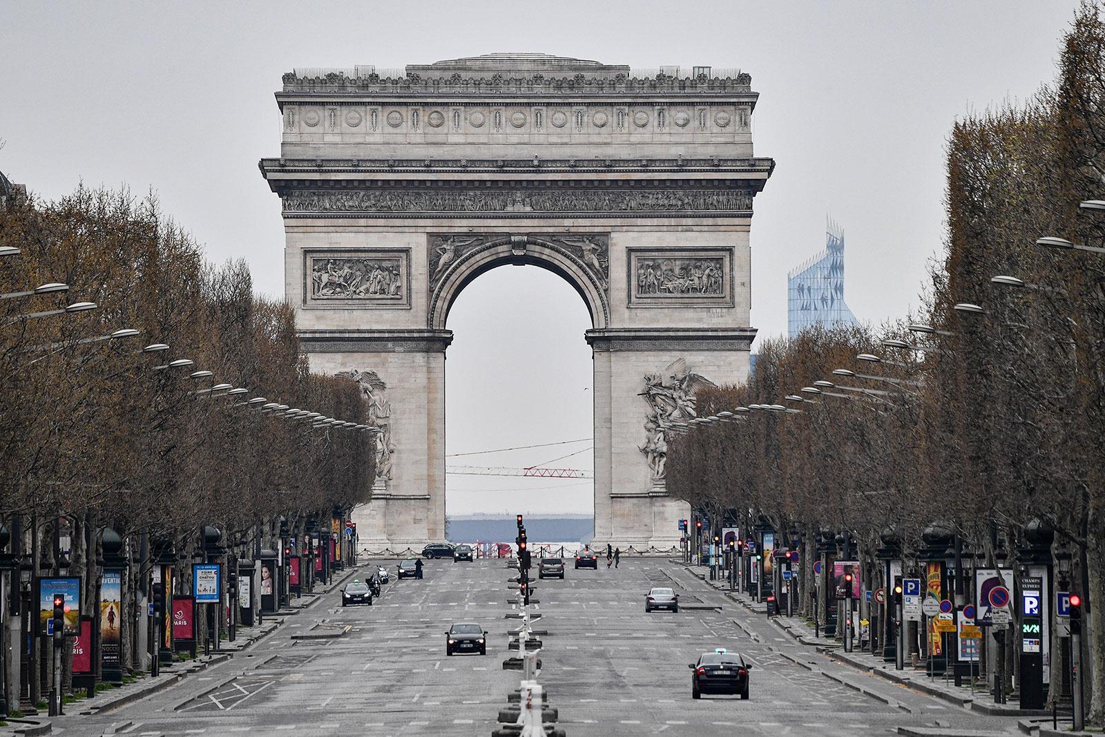 Julien Mattia/Anadolu Agency/Getty Images