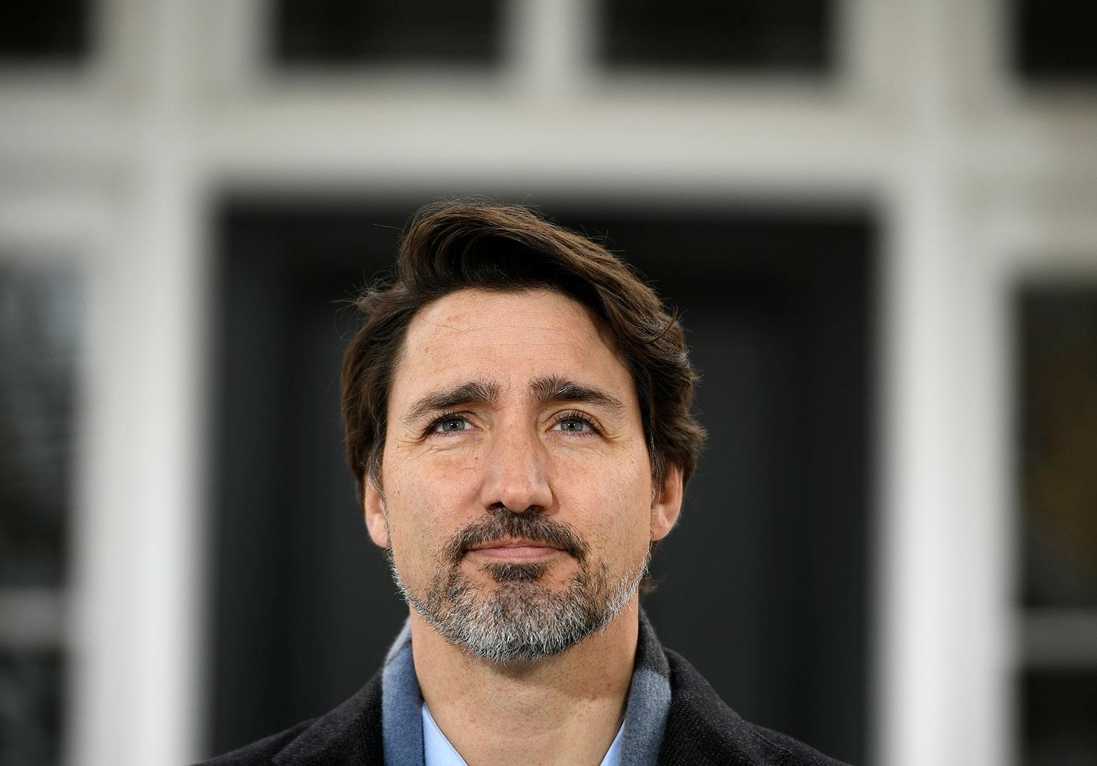 Justin Tang/The Canadian Press/AP