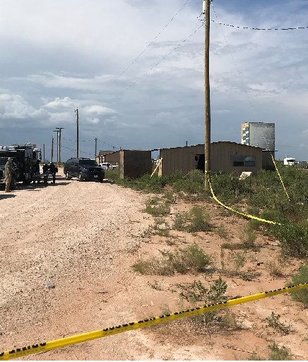 Live updates: West Texas shooting rampage - CNN