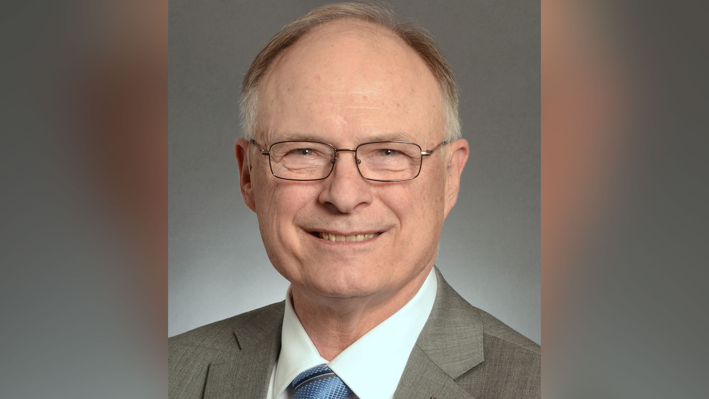 Republican Minnesota State Senator Jerry Relph.