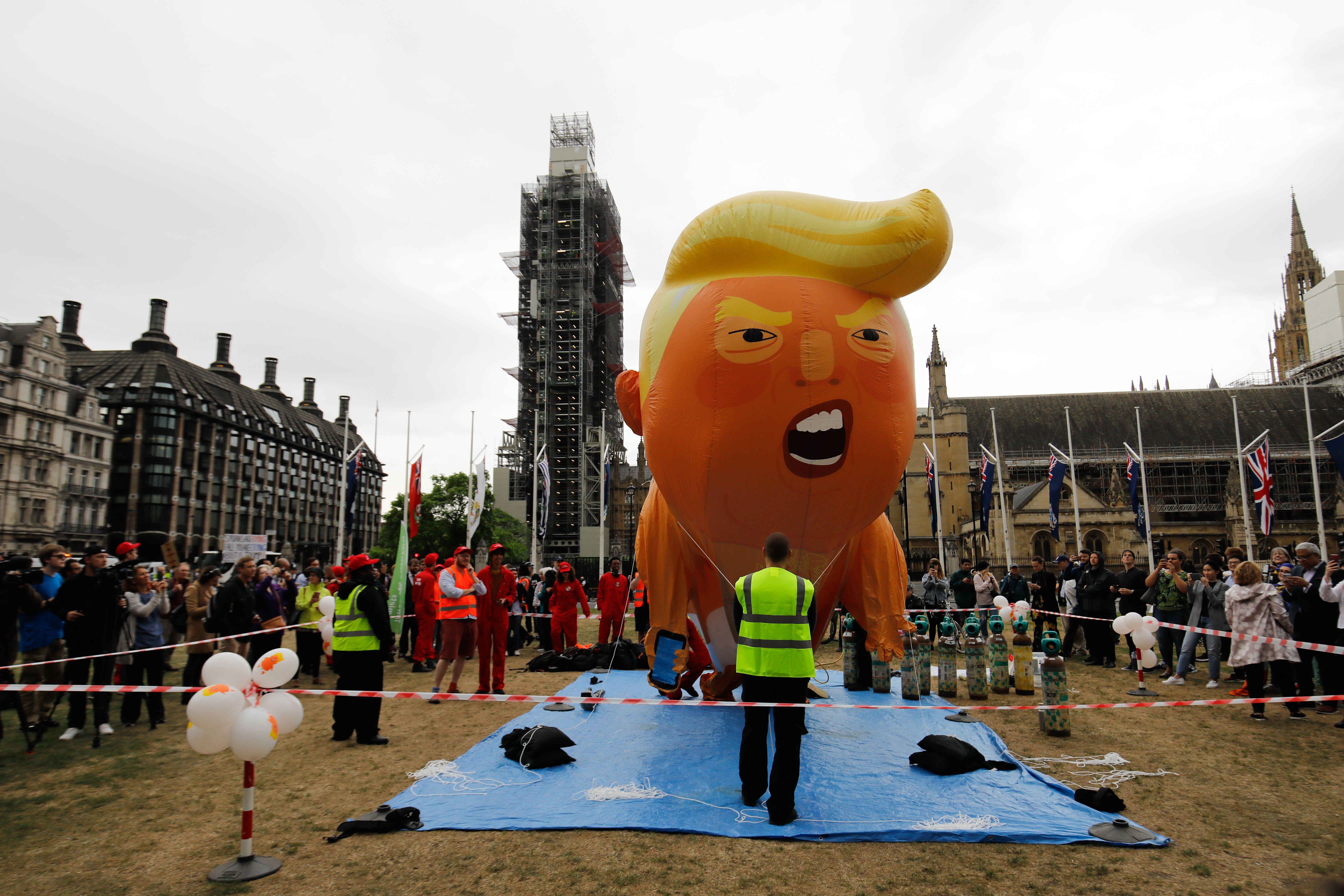 TOLGA AKMEN/AFP/Getty Images