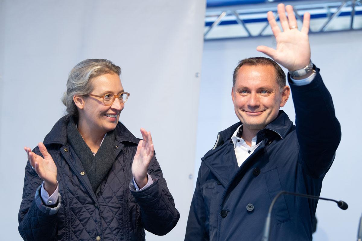 (Sebastian Kahnert/picture alliance/Getty Images)