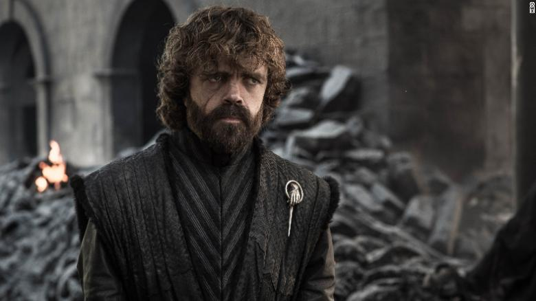 Game of Thrones' season 8 ending: Fan theories and reflections - CNN