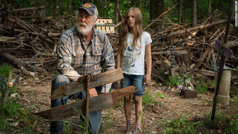 """SXSW audiences will get to see a remake of Stephen King's """"Pet Sematary."""""""