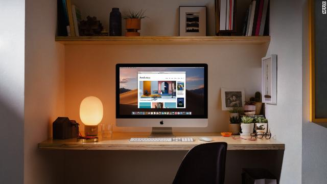 New iMacs are here