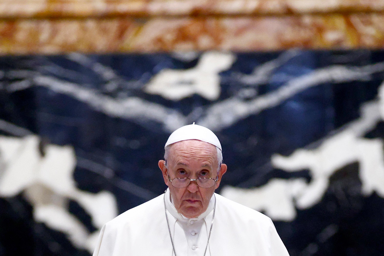 Guglielmo Mangiapane/Pool/AFP/Getty Images