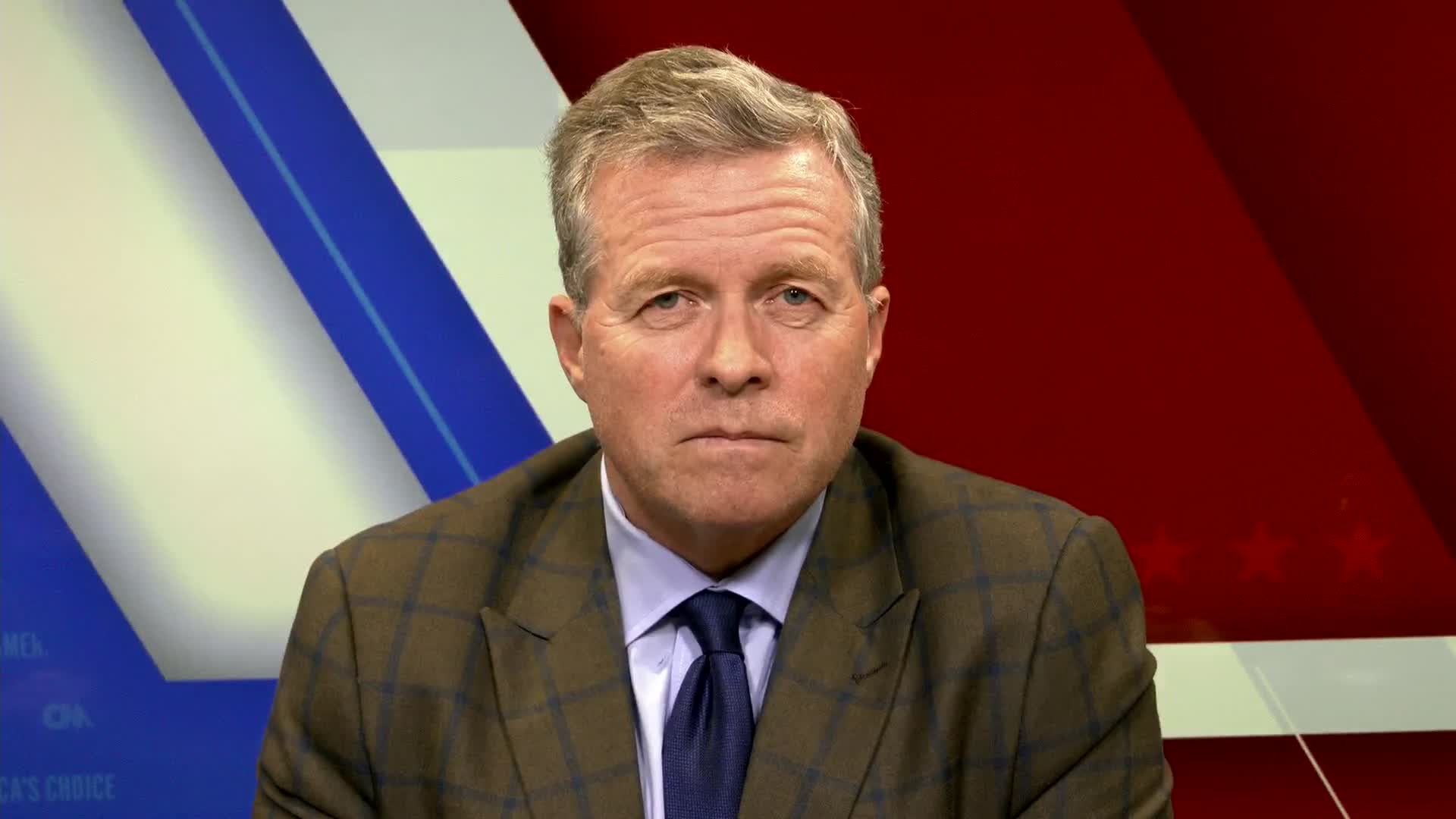 Former Republican Rep. Charlie Dent.