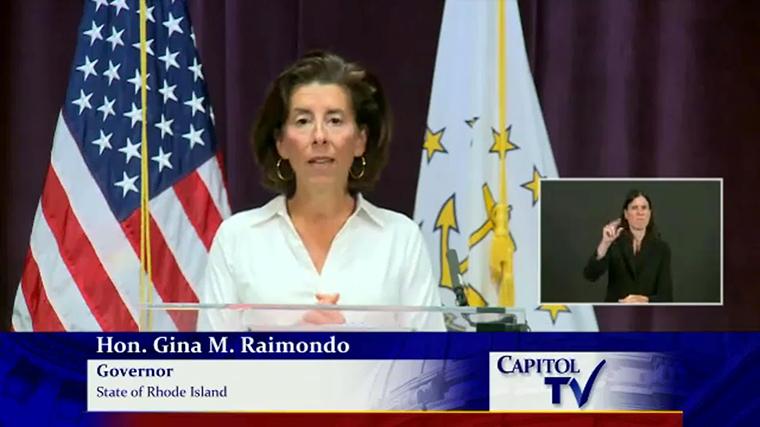 RI Capitol TV