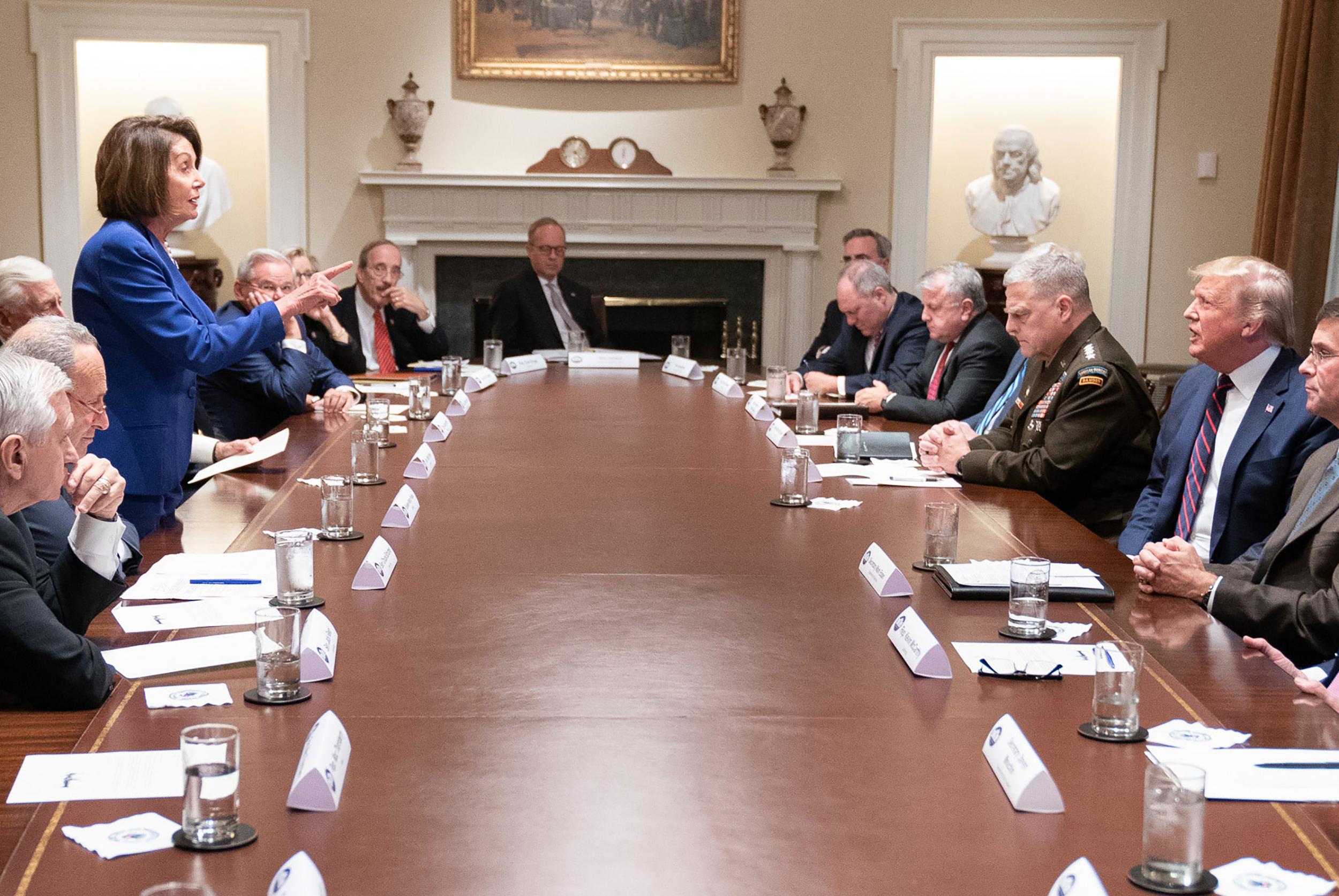 Shealah Craighead/The White House via Getty Images