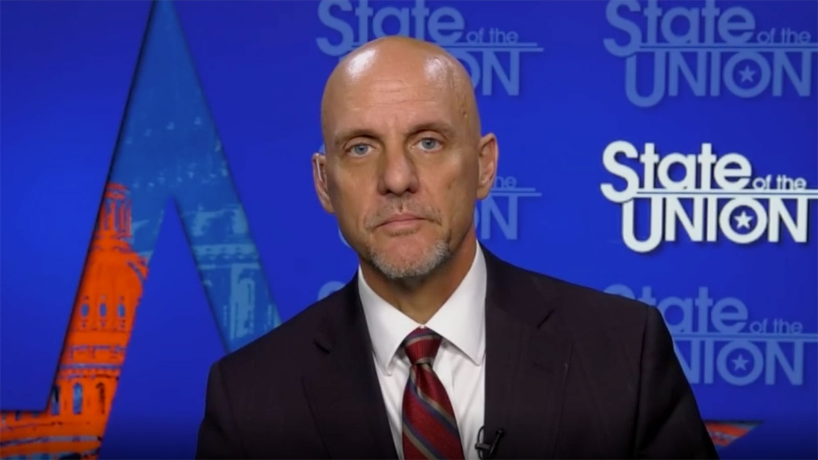 Food and Drug AdministrationCommissioner Dr. Stephen Hahn speaks with CNN on July 5.