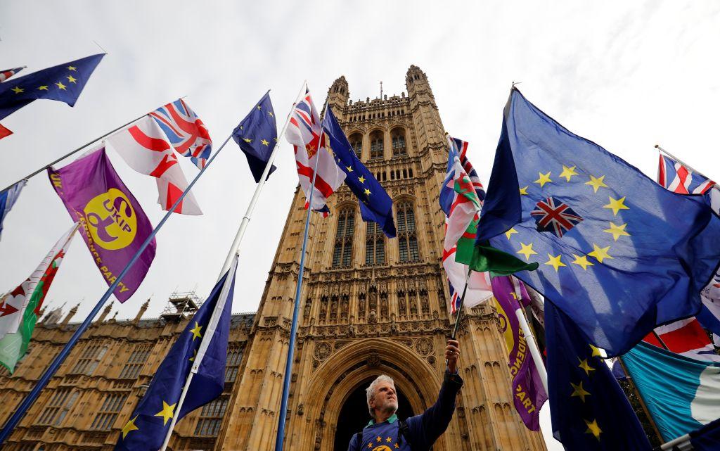 Brexit delay in EU hands as Boris Johnson mulls General Election