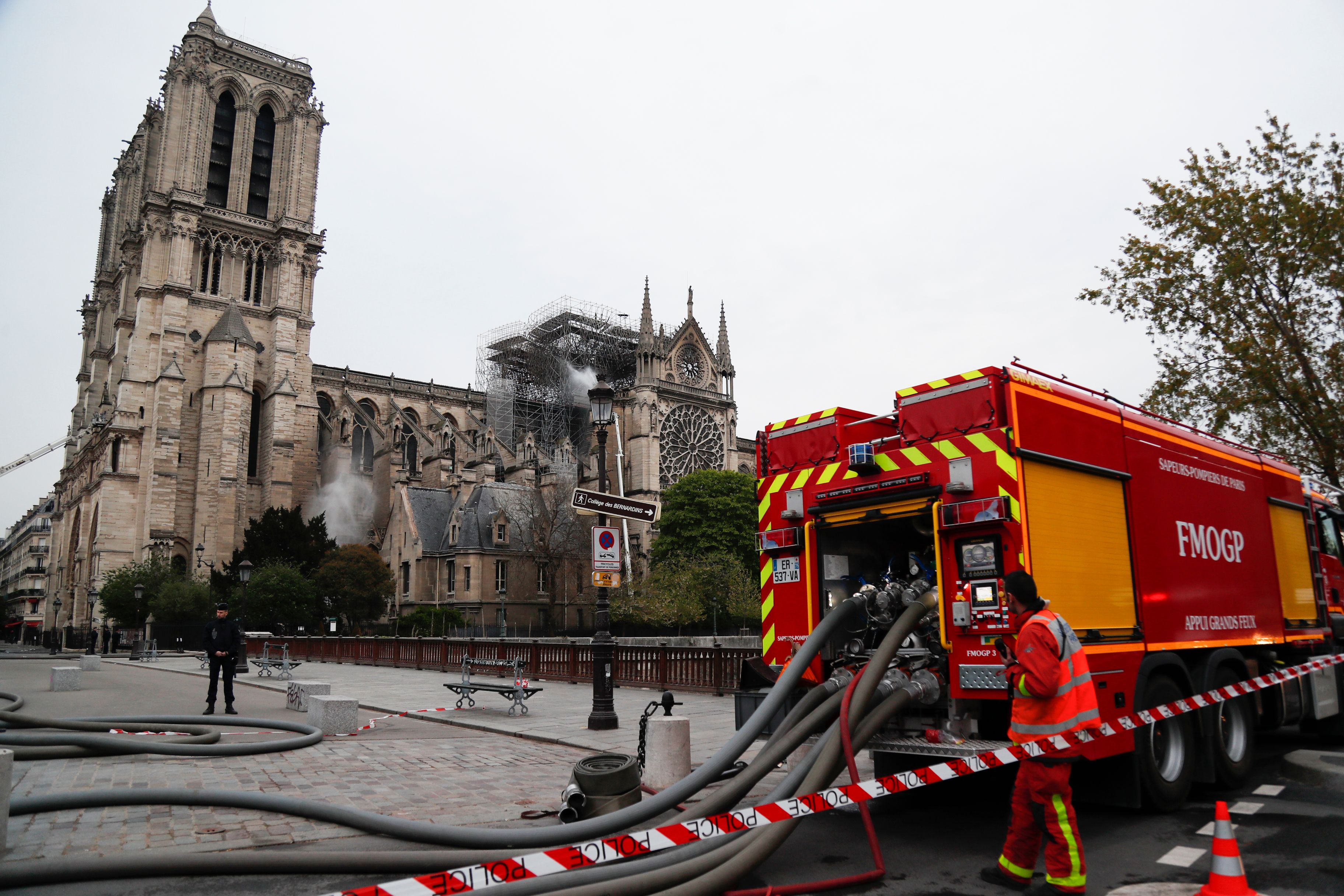ZAKARIA ABDELKAFI/AFP/Getty Images