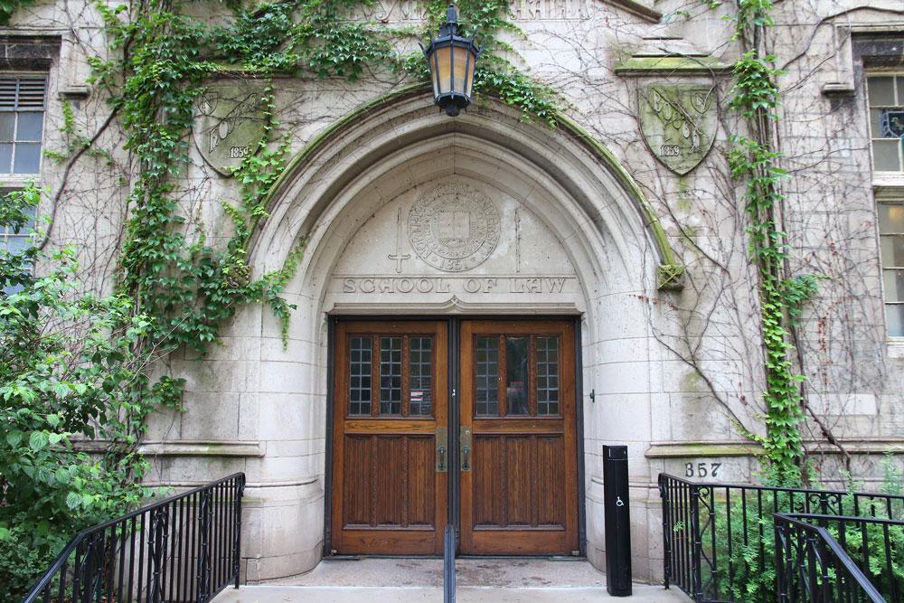 Northwestern University in Chicago, Illinois.