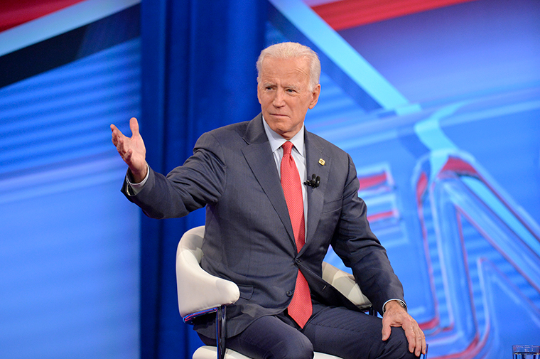 CNN town hall with Joe Biden: Live updates