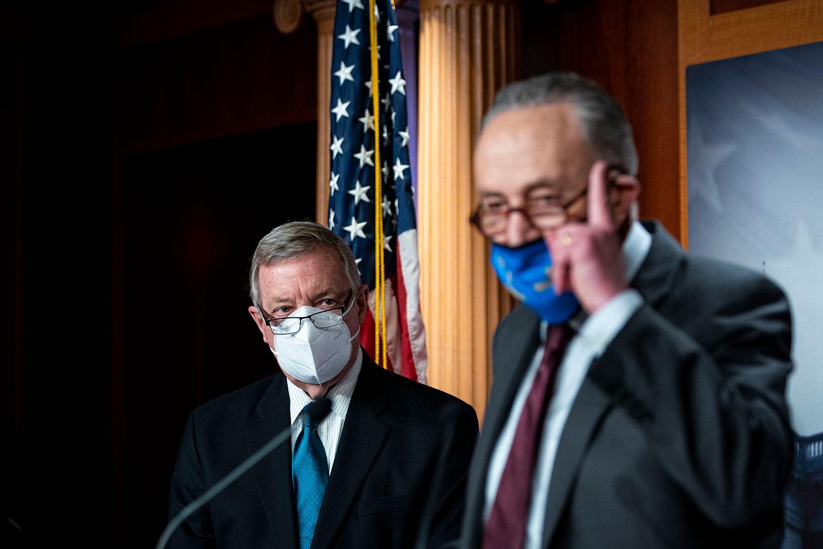 Al Drago/Getty Images