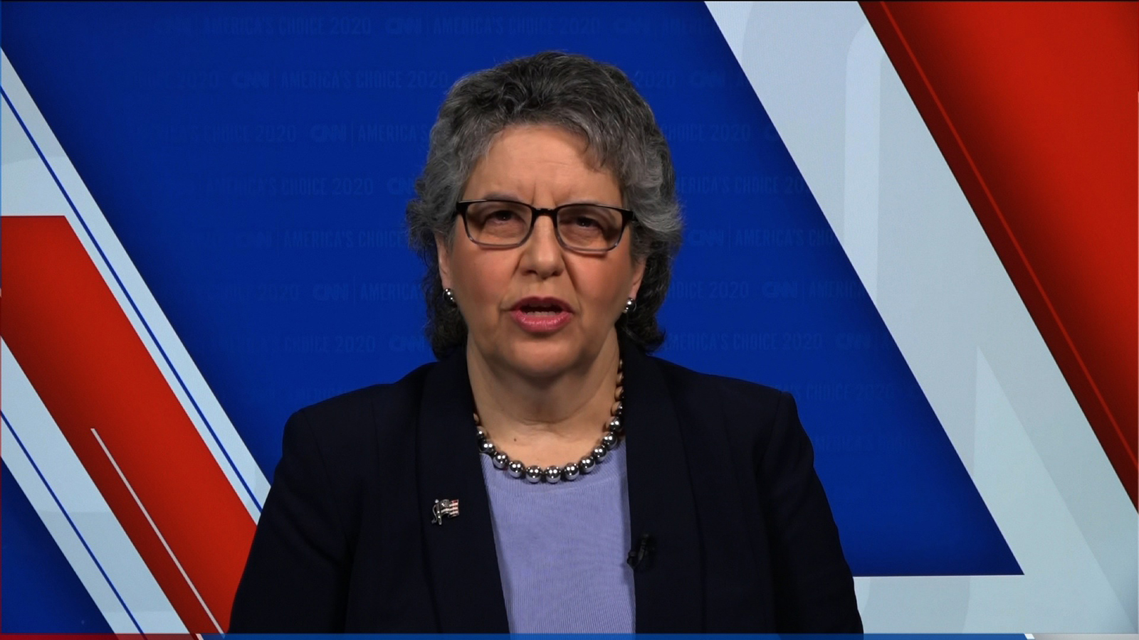 Commissioner of the Federal Election Commission, Ellen Weintraub