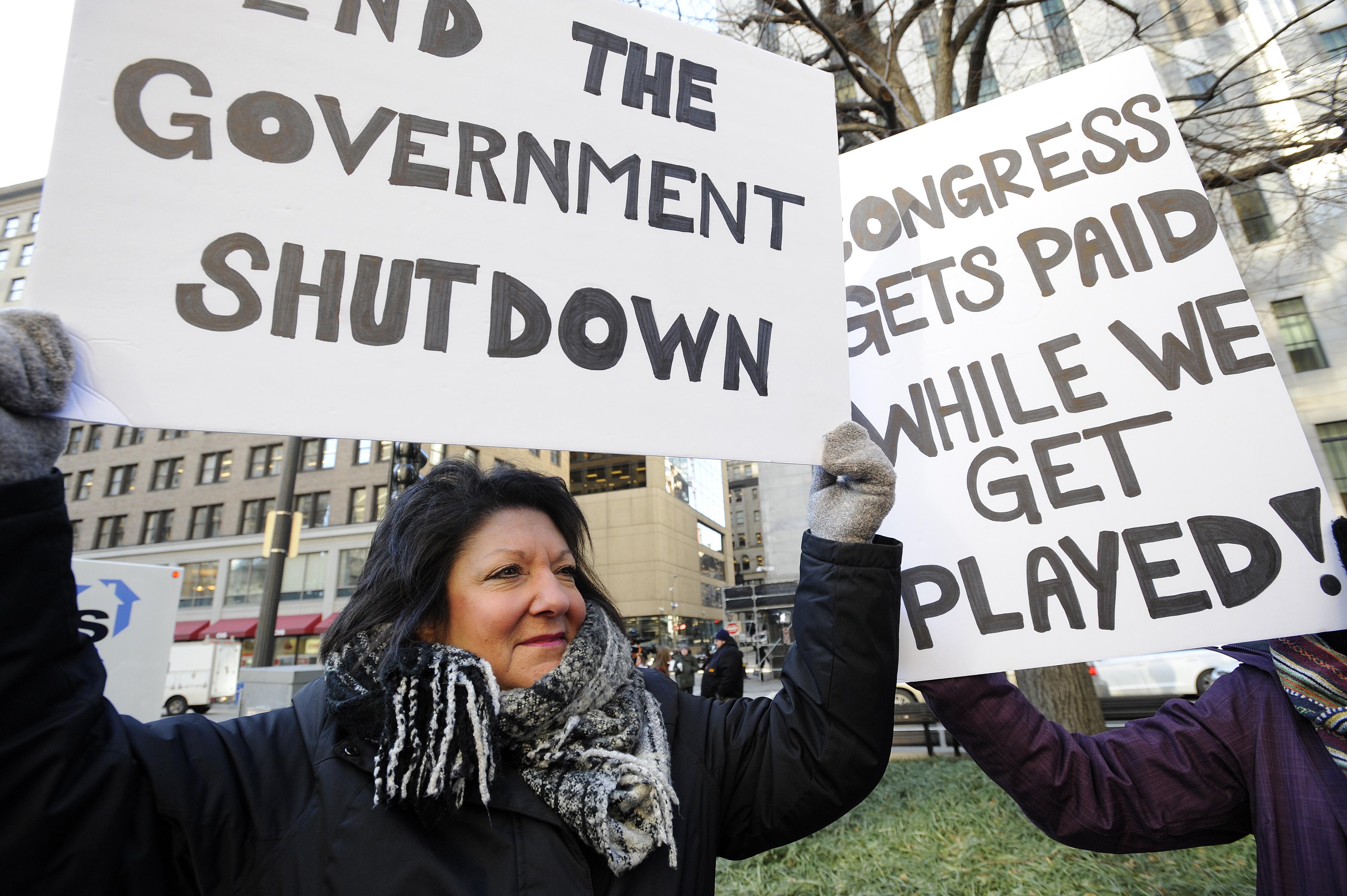 JOSEPH PREZIOSO/AFP/Getty Images