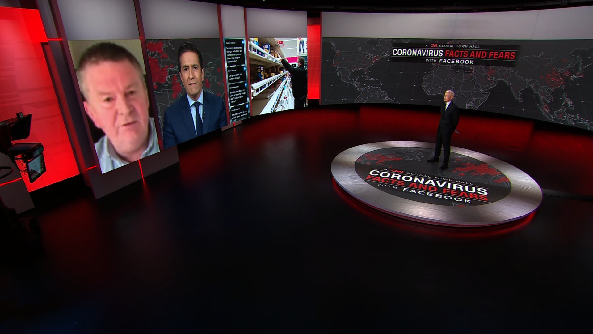 March 19 Coronavirus News Cnn