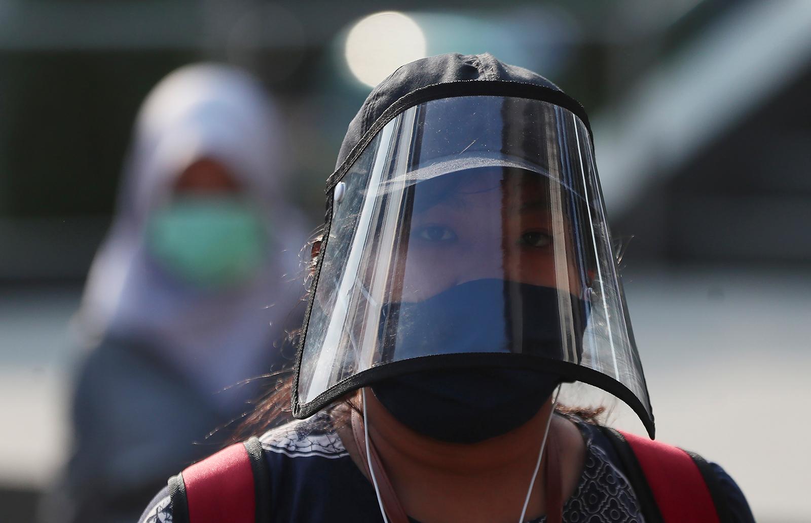 Achmad Ibrahim/AP
