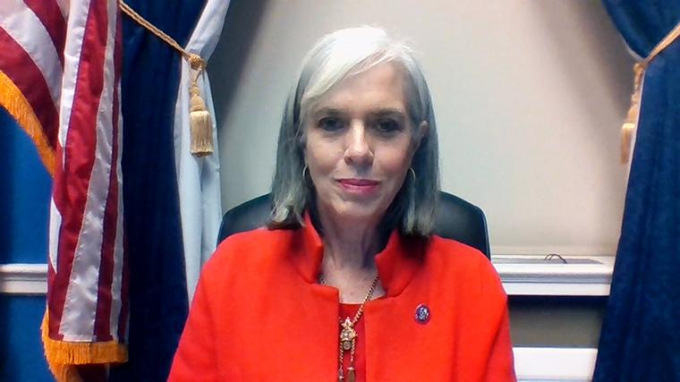 Assistant House Speaker Rep. Katherine Clark