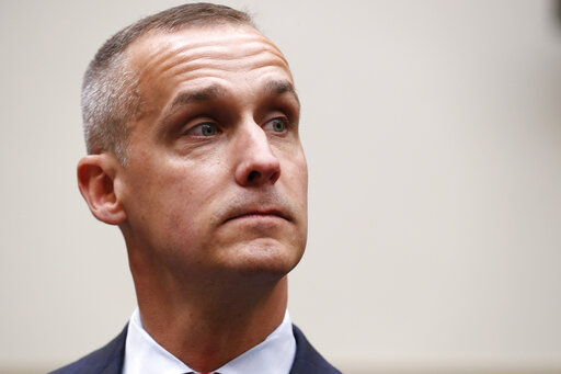 Corey Lewandowski testifies: Live updates