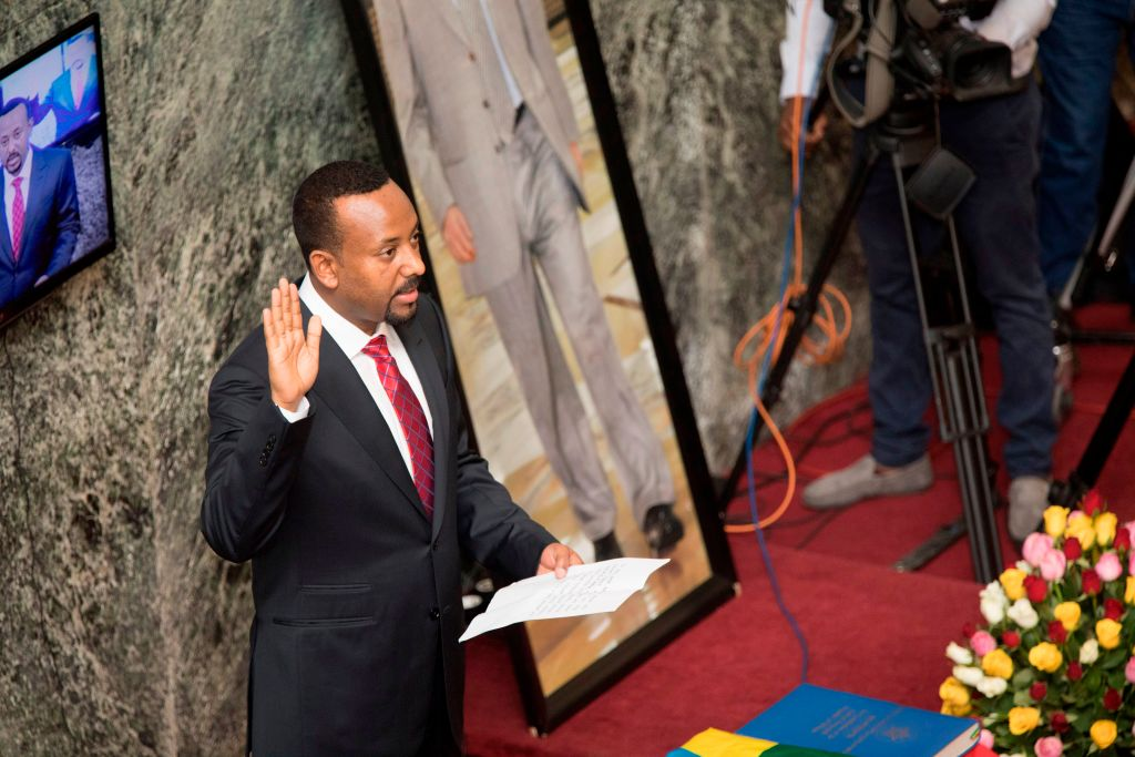 Nobel Peace Prize Nominees List 2020.Nobel Peace Prize Awarded To Ethiopian Prime Minister Abiy
