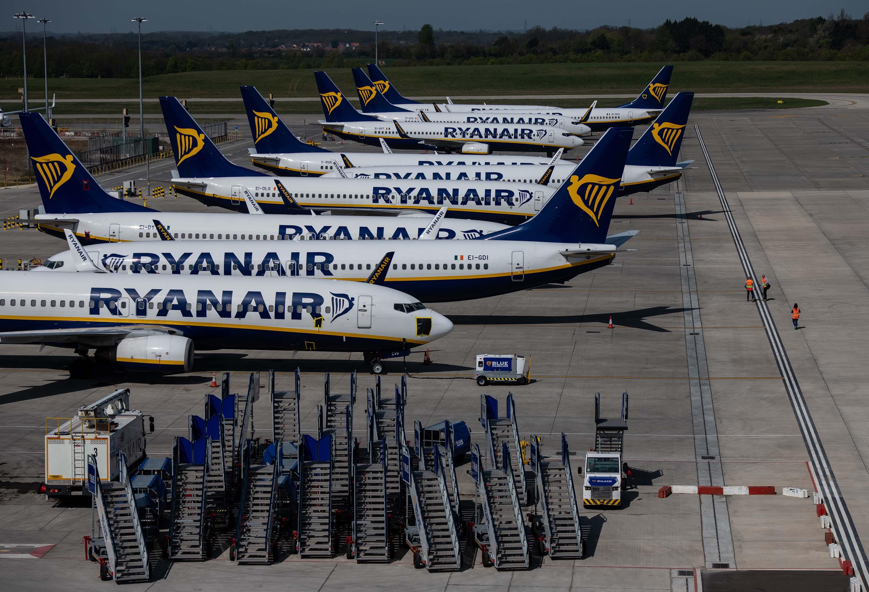 UK aviation sector facing a